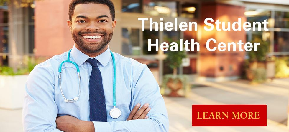 Thielen Student Health Center